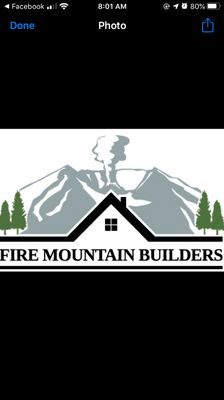 Avatar for Fire Mountain Builders