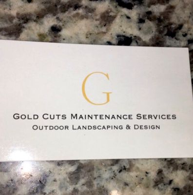 Avatar for Gold cuts maintenance services Phoenix, AZ Thumbtack