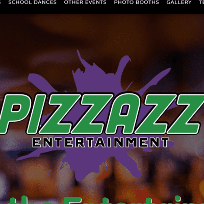 Avatar for Pizzazz Entertainment Quincy, IL Thumbtack