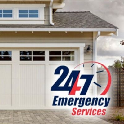 Avatar for 24/7 Garage Door & gates Services North Hollywood, CA Thumbtack