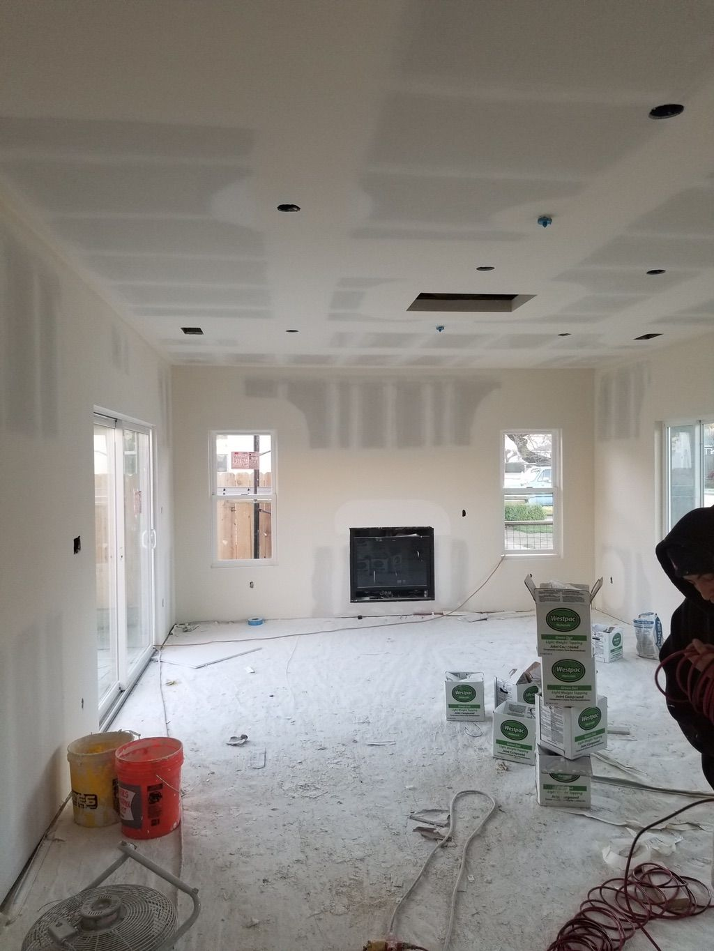 Henson Drywall & Paint Services