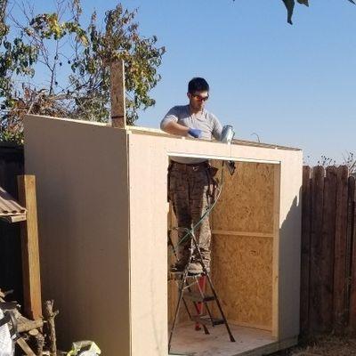 Avatar for Handyman Modesto, CA Thumbtack