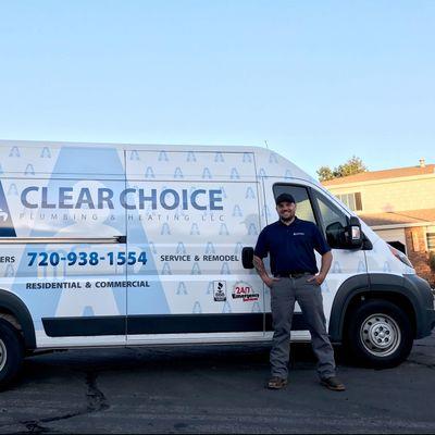 Avatar for A Clear Choice Plumbing & Heating LLC