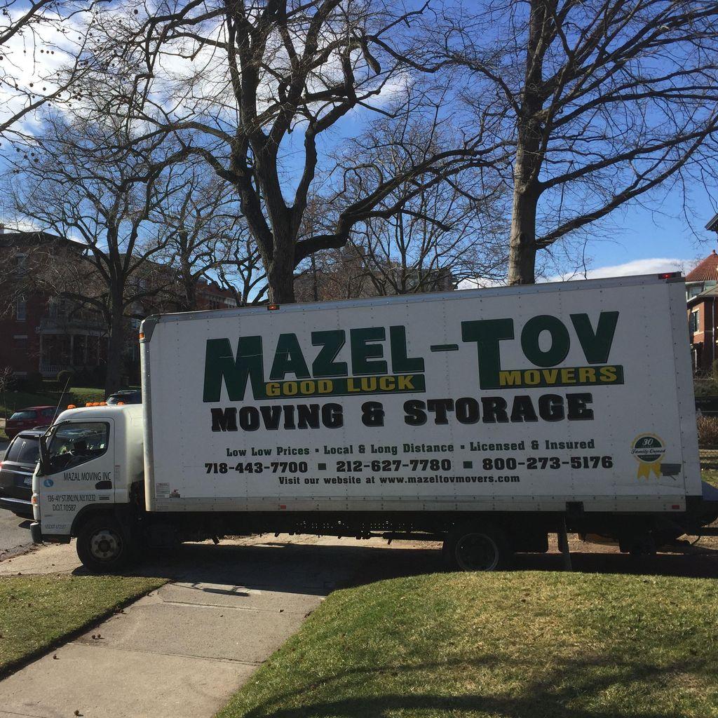 24+ Mazal Motors
