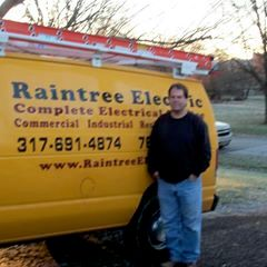 Avatar for Raintree Electric Indianapolis, IN Thumbtack