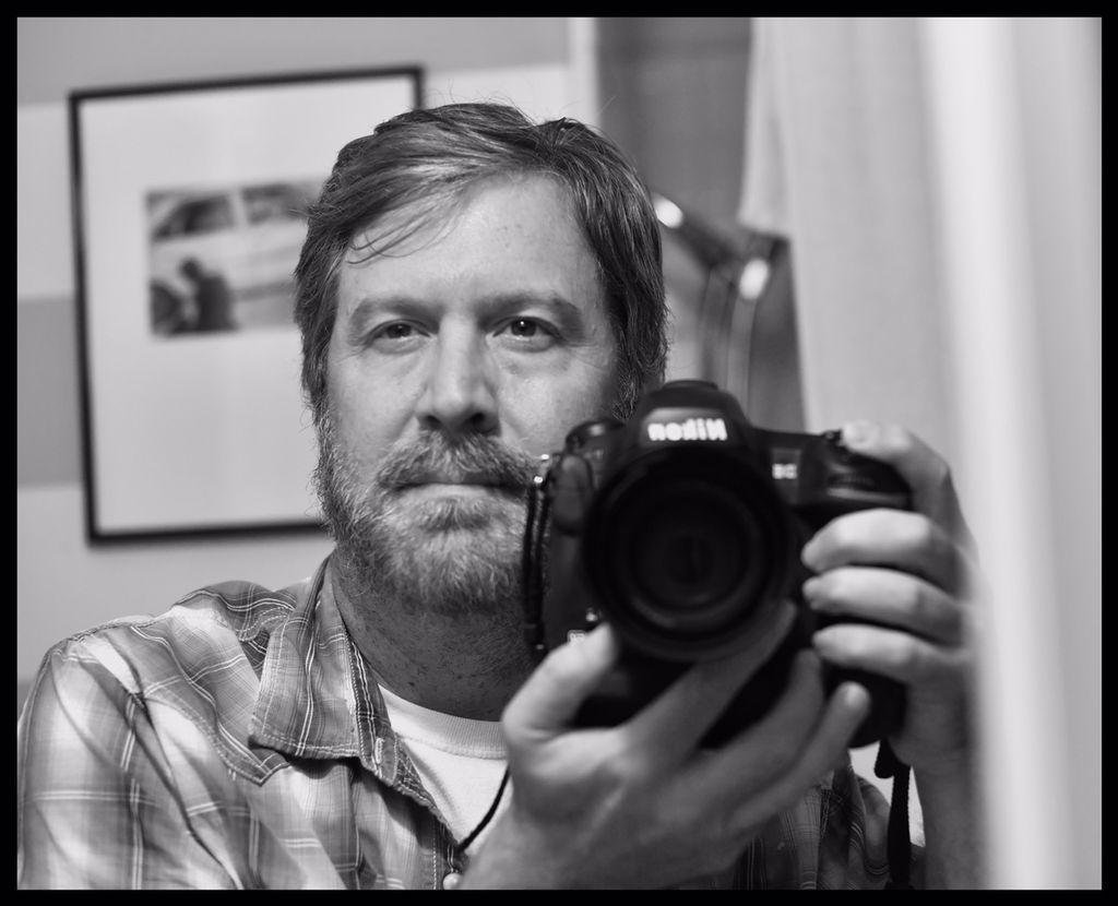Bryan Alan Bacon photography