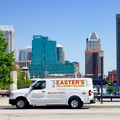 Avatar for Easter's Lock & Security Solutions Parkville, MD Thumbtack