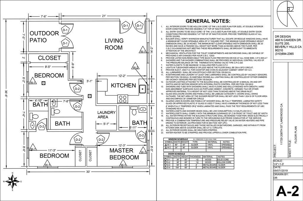 2 story accessory dwelling unit