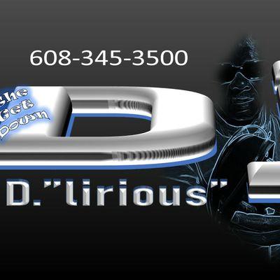 "Avatar for D.""lirious"" DJs"