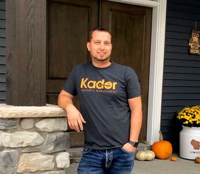 Avatar for Kader Property Management Madison, WI Thumbtack