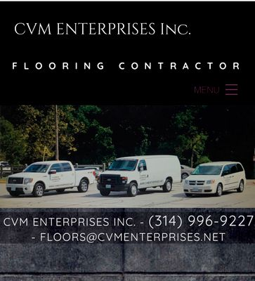 Avatar for CVM Enterprises Inc. Saint Louis, MO Thumbtack