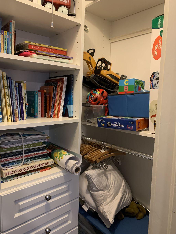 Total Home Reorganization