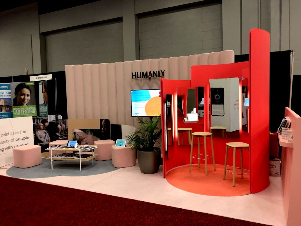 SXSW Humanly Activation