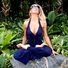 Avatar for Daniela Novati Yoga