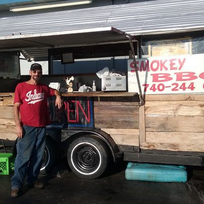 Smokey Joe's BBQ catering and personal Chefs Newark, OH Thumbtack
