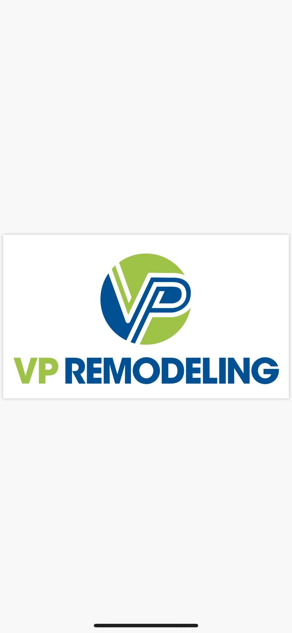 VP Remodeling