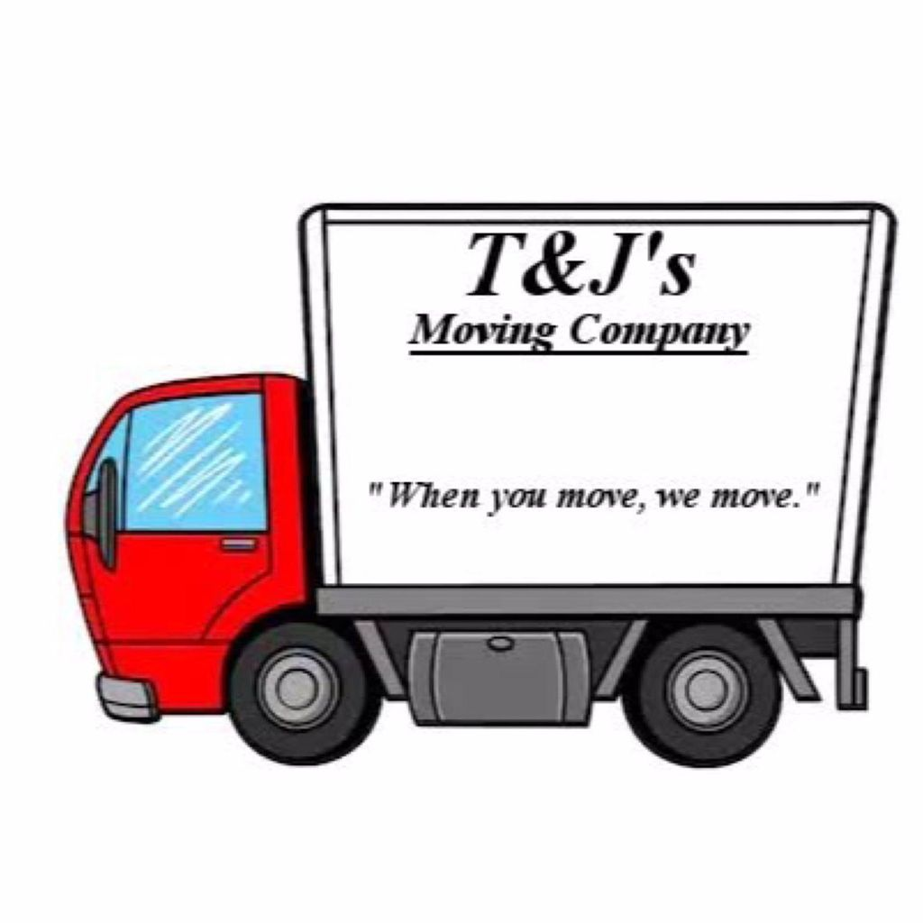 T&J Moving