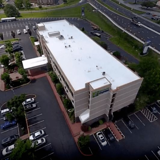 DMD Commercial Roofing