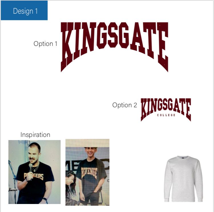 KingsGate College
