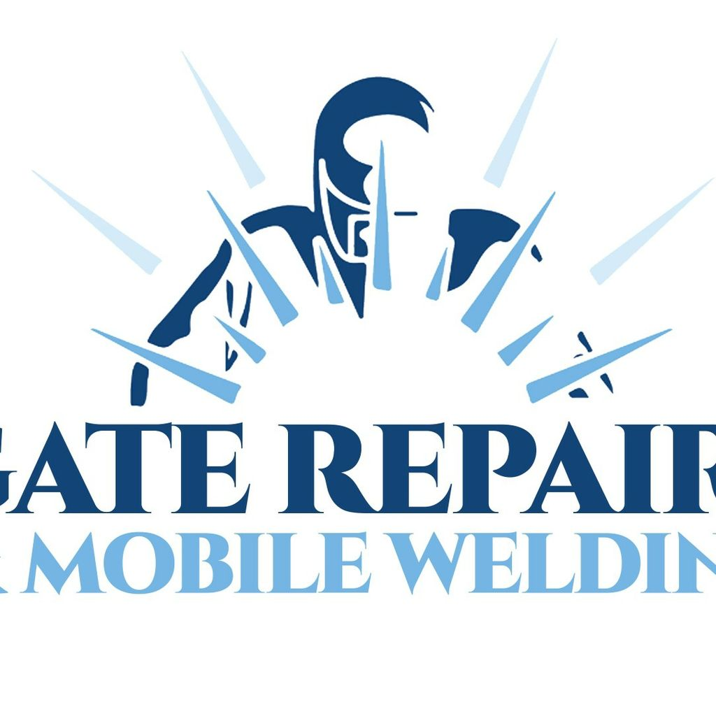 Gate repairs and mobile welding