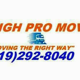 Raleigh Elite Movers