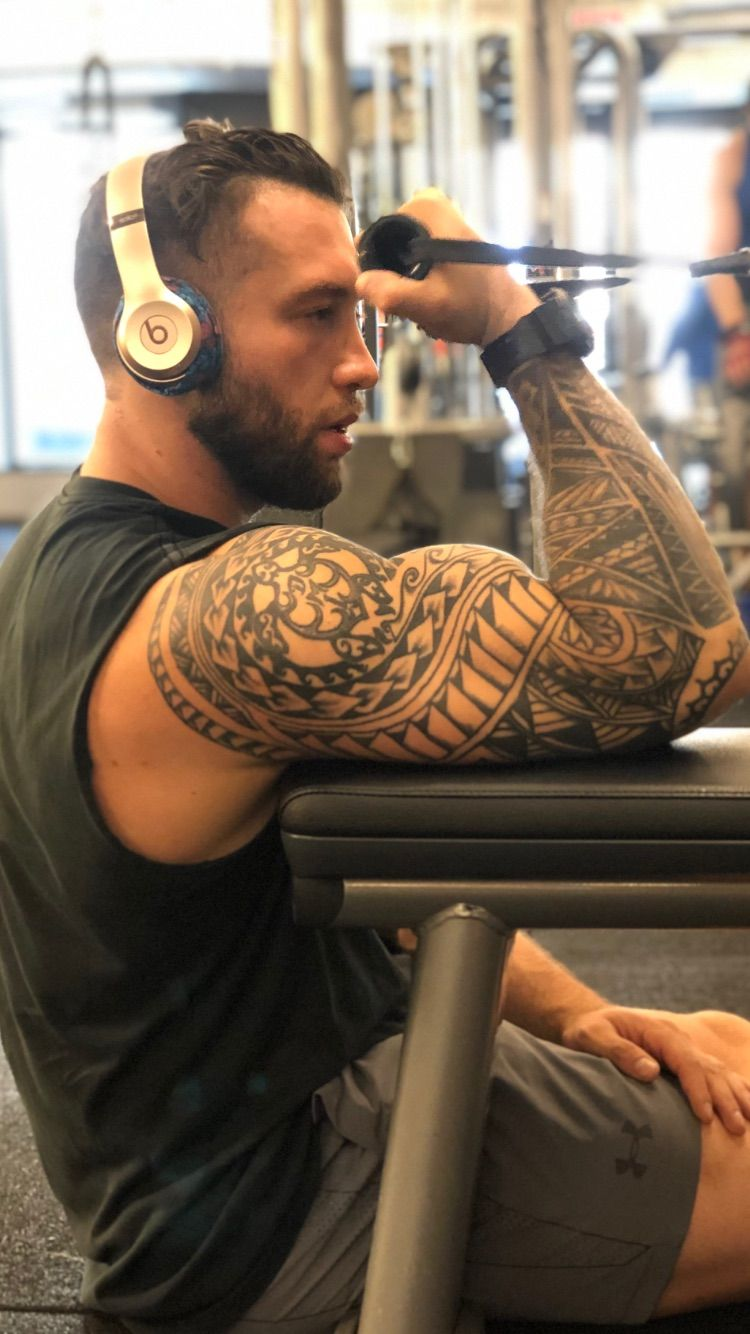 Stefano Personal trainer