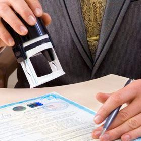 No Hassle Notary Public & Apostille