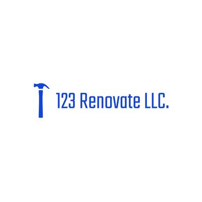 Avatar for 123 Renovate LLC Raleigh, NC Thumbtack