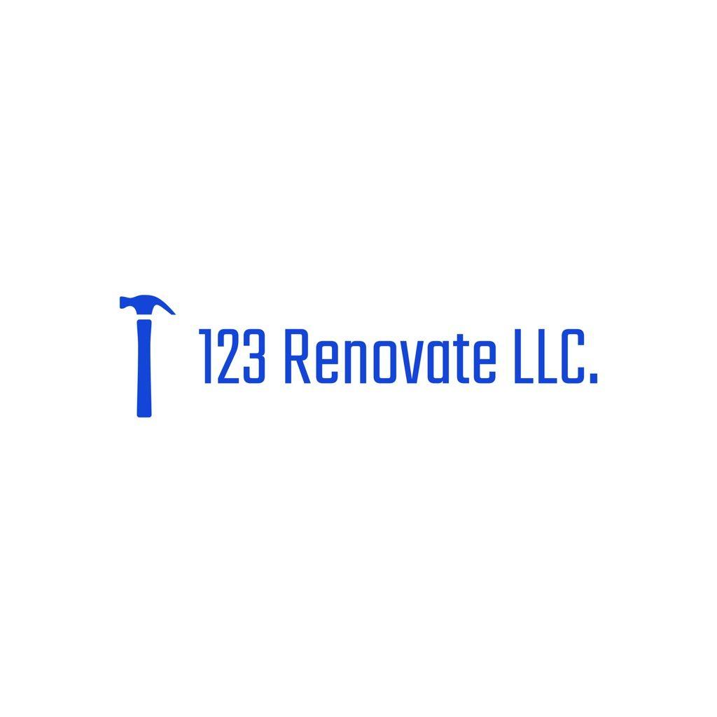 123 Renovate LLC