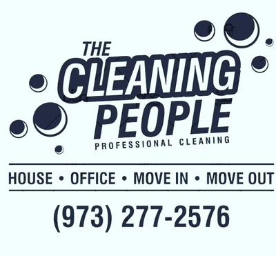 Avatar for The Cleaning People