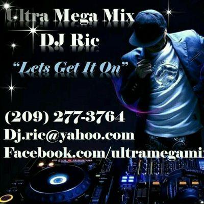 Avatar for Ultramegamix  DJ Service Newman, CA Thumbtack