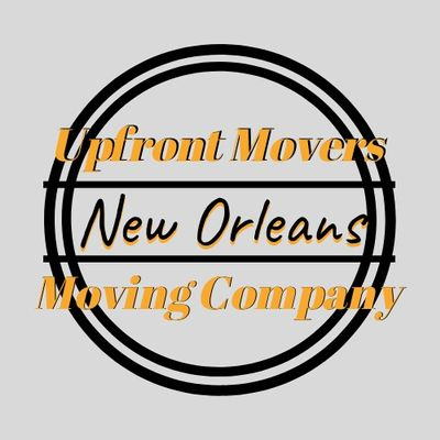 Avatar for Upfront Movers