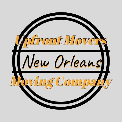 Upfront Movers