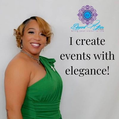 Avatar for Elegant Affairs By Dione Atlanta, GA Thumbtack