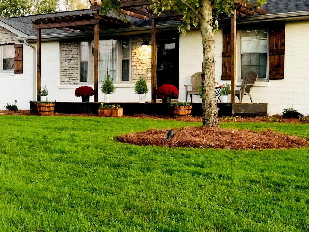 BrimCap Lawn and Landscape