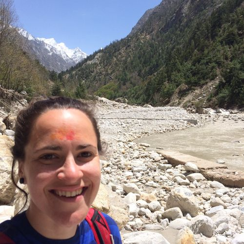 Traveling Solo in Northern India for 2 months