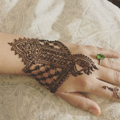 Avatar for Henna Trends NJ Highland Park, NJ Thumbtack