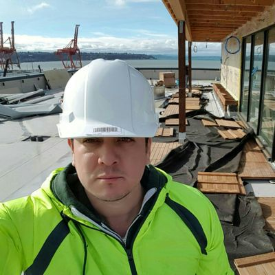 Avatar for VENNUX CONSTRUCTION SERVICES Bellevue, WA Thumbtack