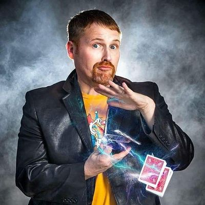 Avatar for Danny Whitson Magic and Comedy