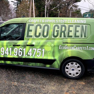 Avatar for ECO GREEN CARPET Nokomis, FL Thumbtack