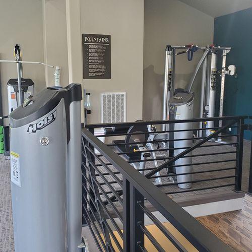 Sacramento Gym
