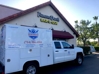 Avatar for Cal Pro Plumbing Inc Santa Ana, CA Thumbtack
