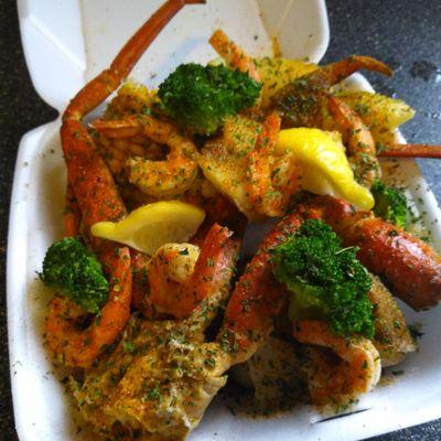 Avatar for Krackem Seafood Express Dothan, AL Thumbtack