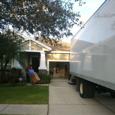 Avatar for Red Carpet Relocators Deltona, FL Thumbtack