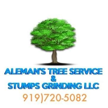 Avatar for ALEMANS TREE SERVICE & STUMP GRINDING LLC