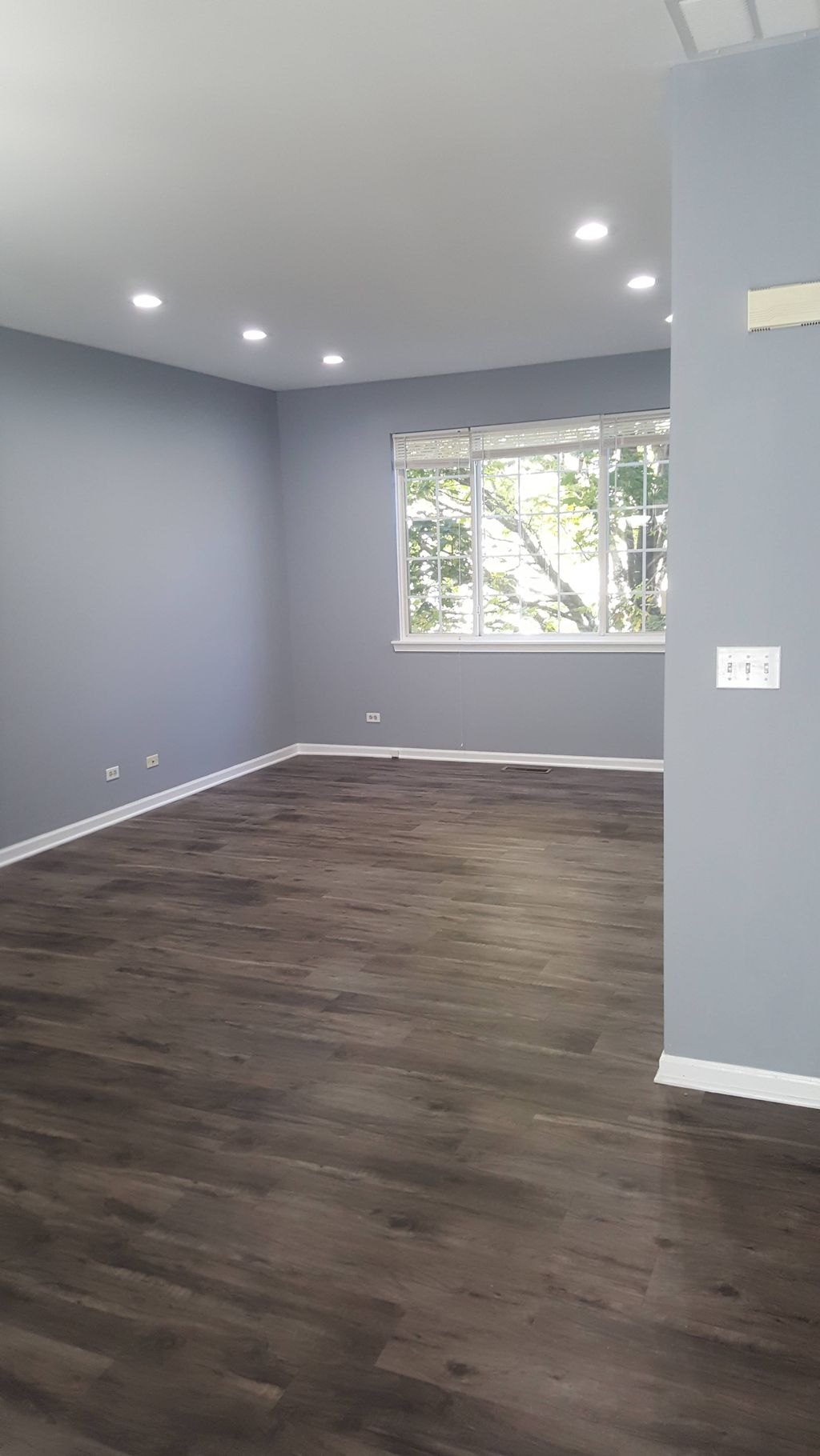 Interior Painting - Glendale Heights 2019