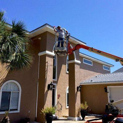 Avatar for NHI Home Improvements Milton, FL Thumbtack