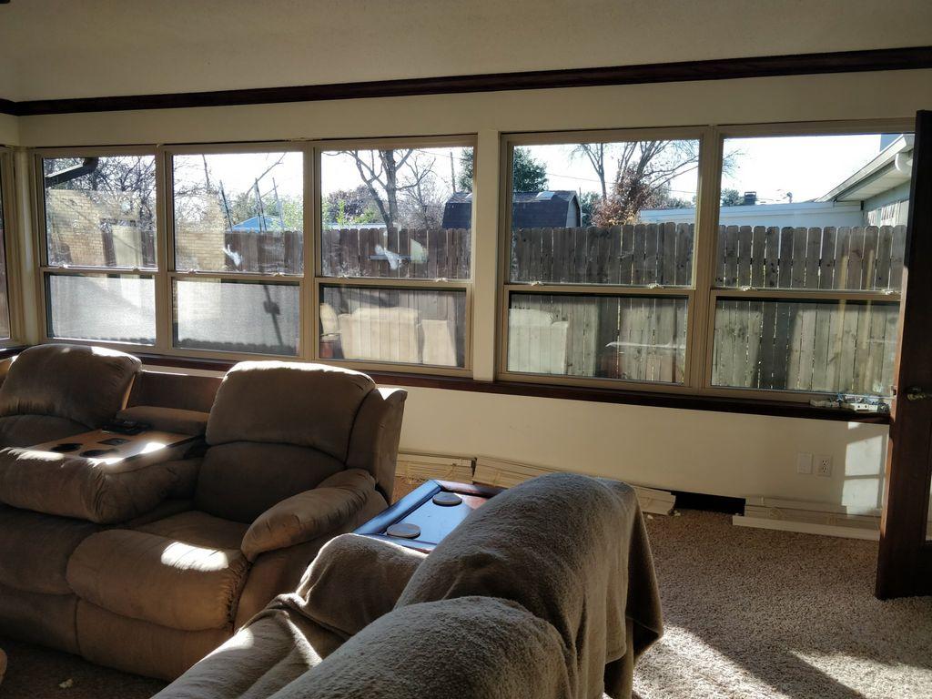 Window Installation - North Richland Hills 2019