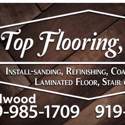 Avatar for Topflooring Apex, NC Thumbtack