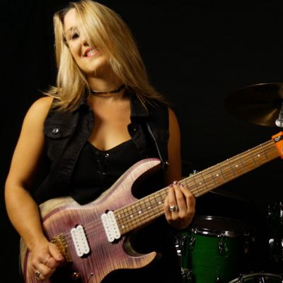 Avatar for Guitar Lessons with Steph Goyer (WEBCAM ONLY)
